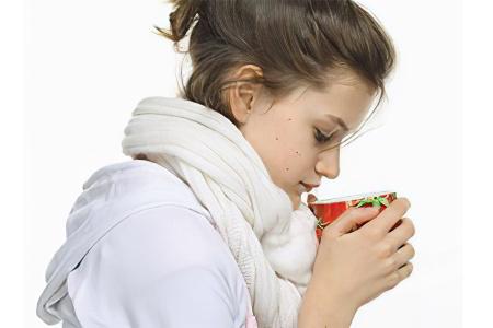Как быстро восстановиться после гриппа?