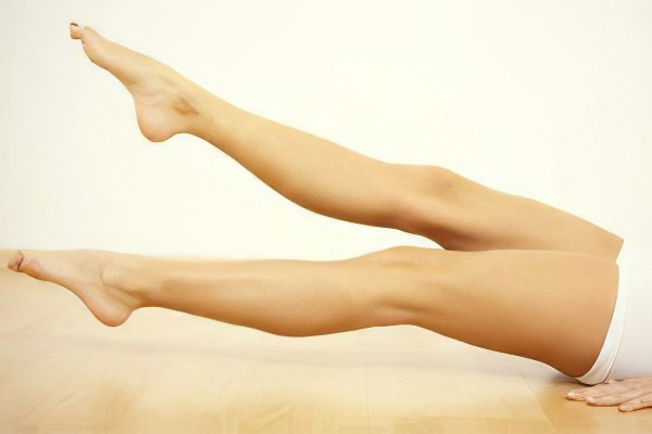 Как после перелома разработать ногу