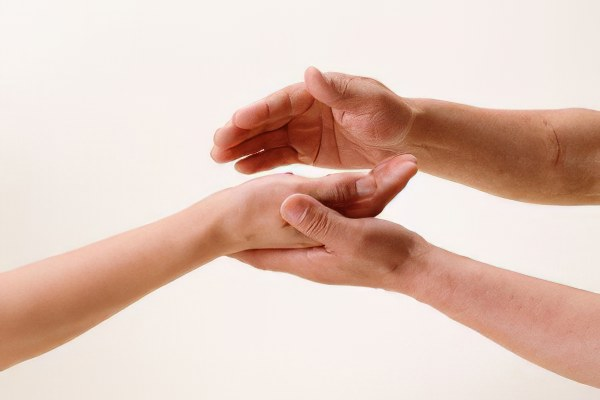 Как разработать руку после перелома