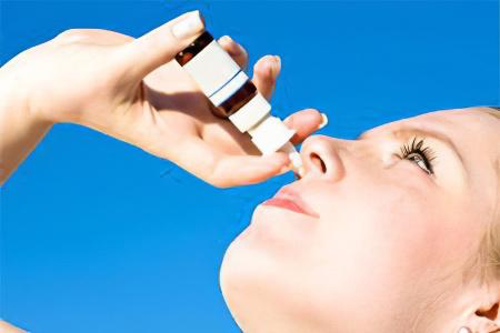 Капли от заложенности носа - список лучших капель