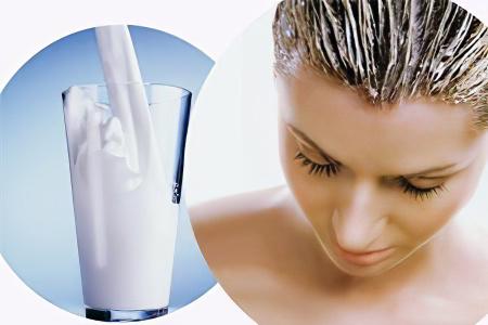 Кефирная маска для волос: каков эффект? Рецепт приготовления