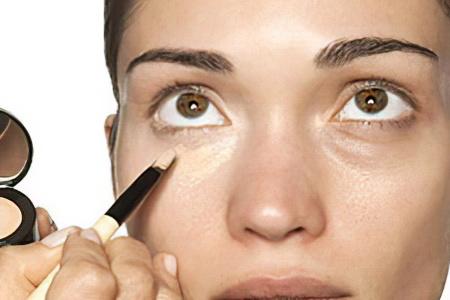 Что делать если глаза опухают от косметики
