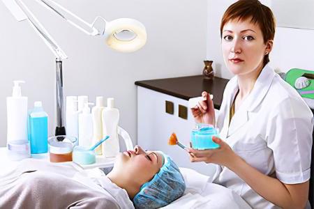 Врач косметолог - кто это и что лечит?