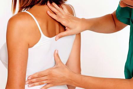 Боль в шее при раке щитовидной железы