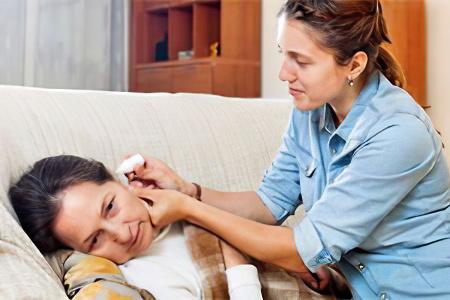 Лечение отита в домашних условиях – 5 эффективных средств