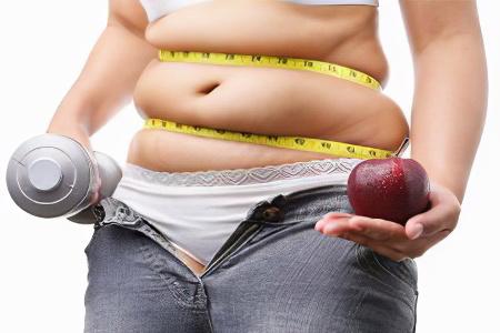 Лечение ожирения – 10 самых эффективных принципов в ...