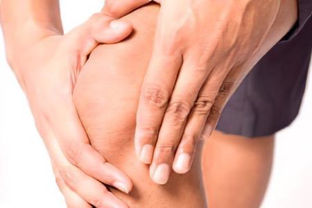 Мениск коленного сустава лечение народными средствами
