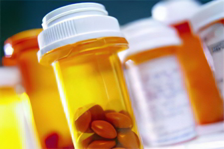 Лечение рака простаты медикаментами