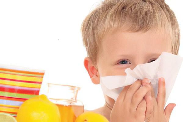 Насморк и заложенность носа у детей отзывы