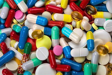 лекарство от глистов и паразитов