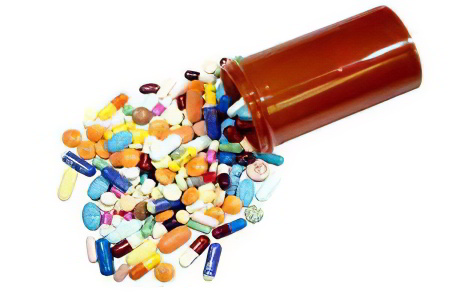 Лекарство Урелайн от простатита