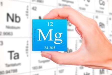 Суточная норма магния при лечении гипертонии