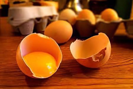 Маски для волос в домашних условиях из яиц