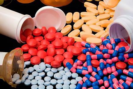 список лекарств от паразитов