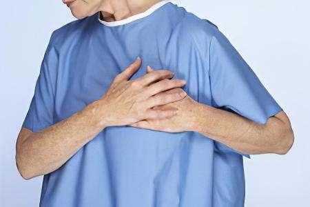 Миозит грудной клетки – причины, симптомы и лечение