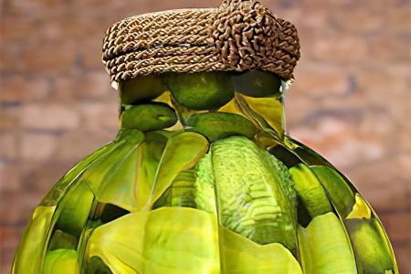 Как принимать настойку «Адамово яблоко»