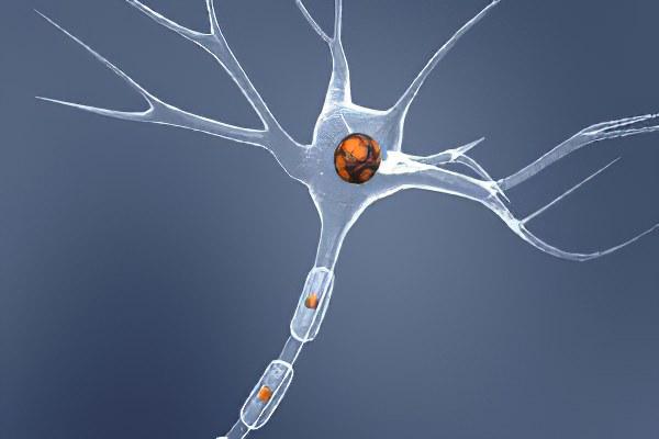 Аксональная нейропатия