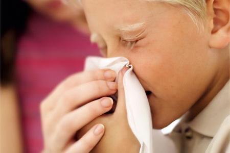 золотистый стафилококк вызывает частую мокроту