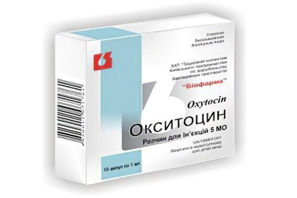 Сокращающие препараты для матки при обильных месячных 22
