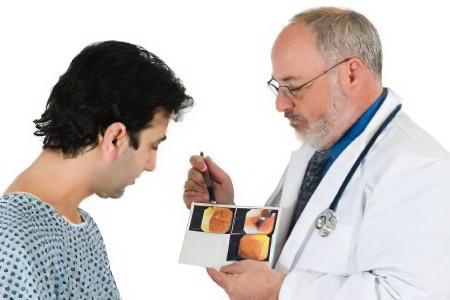 Хронический калькулезный простатит - способы лечения и профилактика