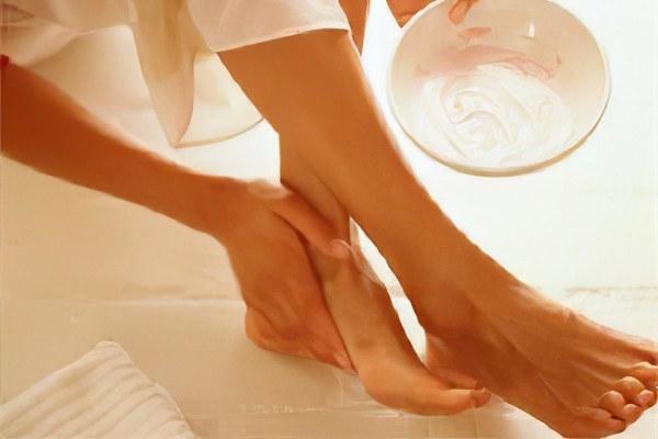Ванночки для ног от грибка: противогрибковые домашние 64