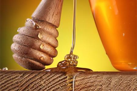 Пчелиный мёд для красоты волос
