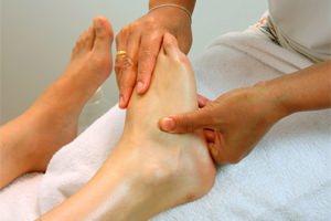 Лечение перелома плюсневой кости