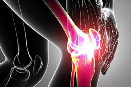 Почему болят коленные суставы