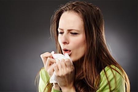 Причины астматического бронхита