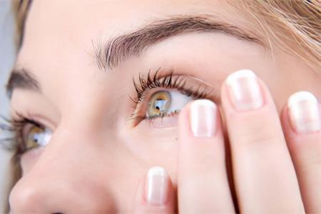 Причины глазного токсокароза