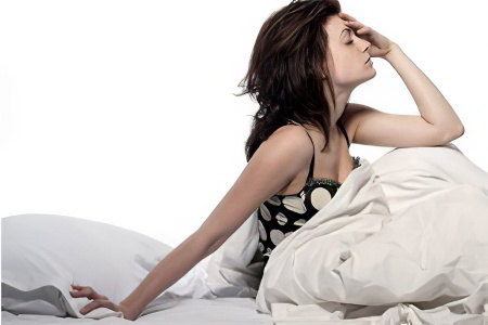 Причины гормональных расстройств