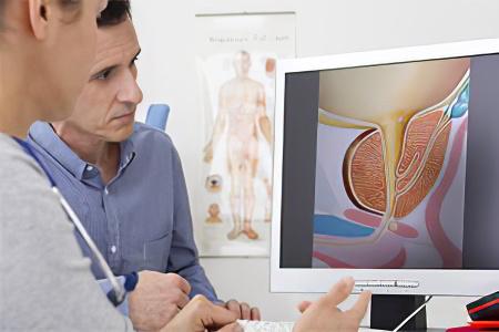 Простатита средний возраст простатит лечение недорого