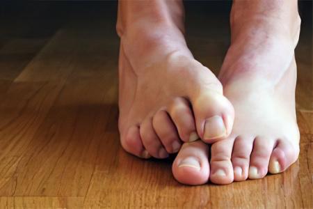 Грибок ногтей на ногах паста теймурова