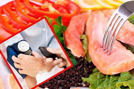 продукты понижающие холестерин в крови человека