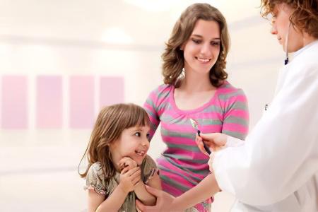 для профилактики приступов бронхиальной астмы у детей