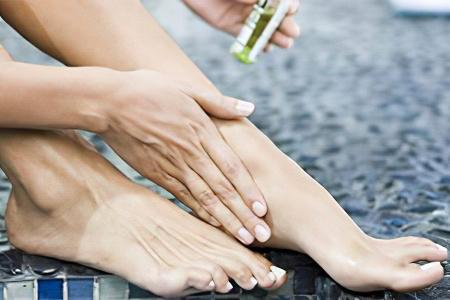 Аллергия на нарощенные ногти лечение