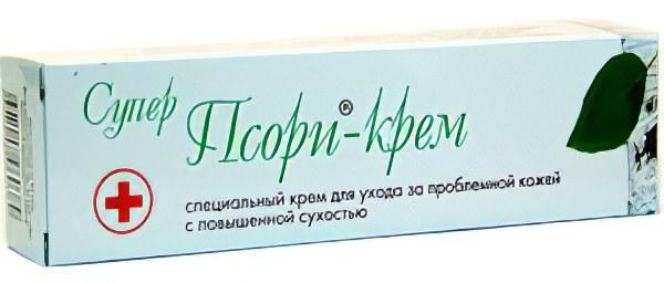 Псори-крем