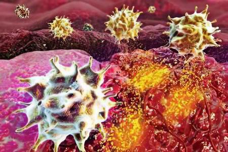 Злокачественная опухоль из соединительной ткани, 7 букв