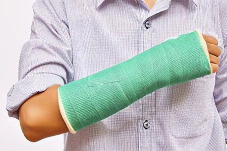 Реабилитация после переломов руки