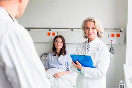 Электроконизация шейки матки при дисплазии 3 степени 29