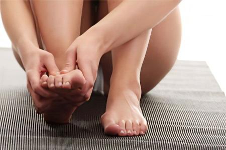 Ревматизм ног - причины, симптомы и лечение ревматизма ног