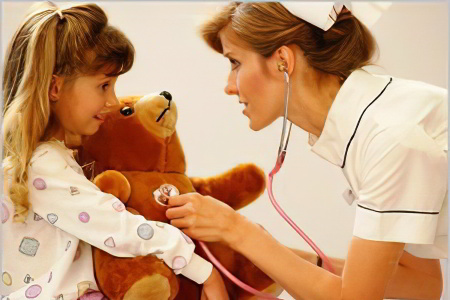 дробное диетическое питание для ребенка после инфекции