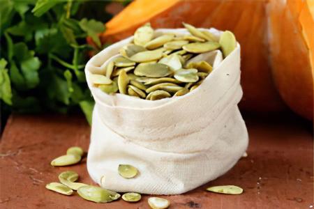 Метод лечения семенами тыквы по Семеновой