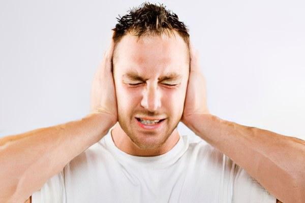 Гипертония шум в голове и боль