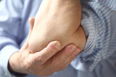 Покраснение и отек локтевого сустава упражнения после артроскопии плечевого сустава