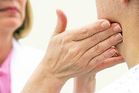 Симптомы рака лимфы
