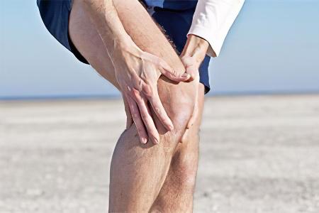 Внезапное восполение суставов самому вправить сустав в колене