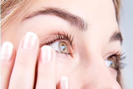 Чем лечить воспаленные глаза ребенку
