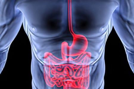 Стадии и степени рака пищевода