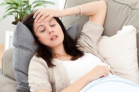 Симптомы гемолитического стафилококка